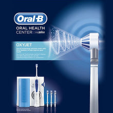 Laden Sie das Bild in den Galerie-Viewer, Munddusche Oral-B MD-20 Oxyjet 0,6 L