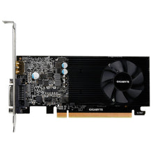 Laden Sie das Bild in den Galerie-Viewer, Grafikkarte Gigabyte ITGPE50507 VGA NVIDIA GeForce GT 1030 LP 2 GB DDR5