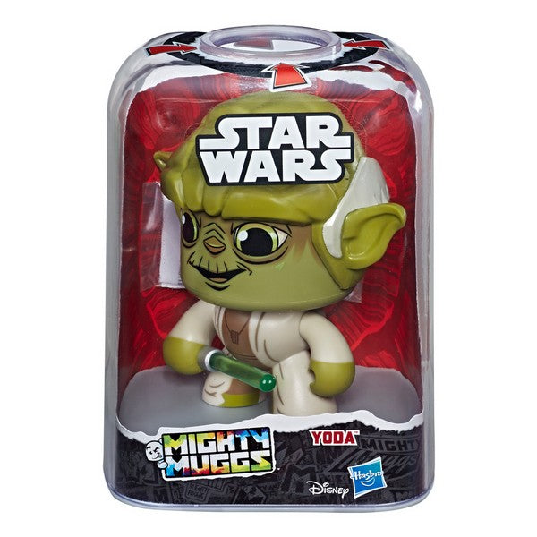 Mighty Muggs Star Wars - Yoda Hasbro