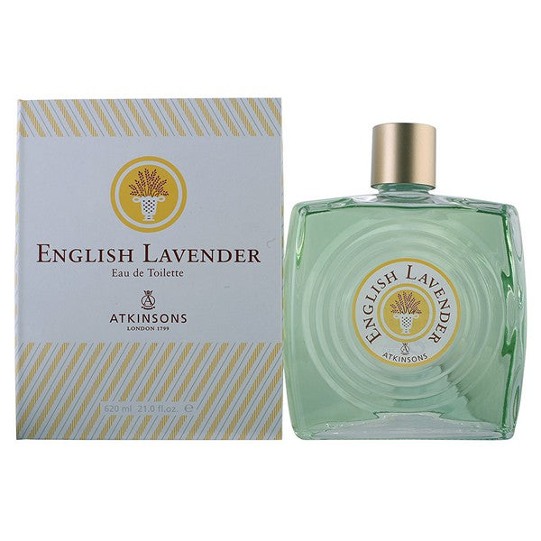 Unisex-Parfum English Lavender Atkinsons EDT