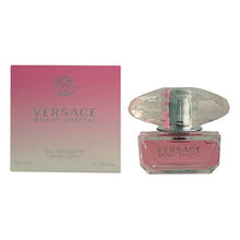 Laden Sie das Bild in den Galerie-Viewer, Damenparfum Bright Crystal Versace EDT