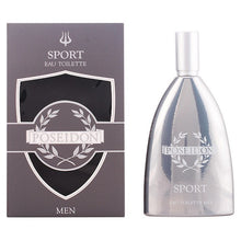 Laden Sie das Bild in den Galerie-Viewer, Herrenparfum Sport Poseidon EDT