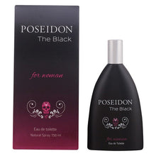 Laden Sie das Bild in den Galerie-Viewer, Damenparfum The Black Poseidon EDT