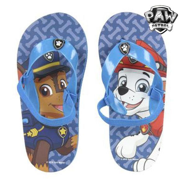 Flip Flops The Paw Patrol 72995