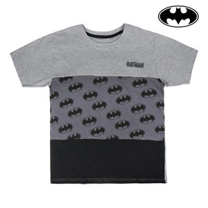Kurzarm-T-Shirt für Kinder Batman 73988