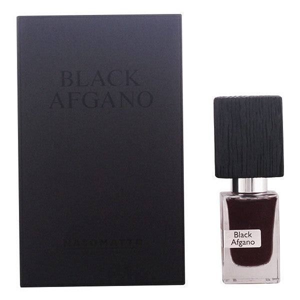 Herrenparfum Black Afgano Nasomatto EDP
