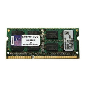 RAM Speicher Kingston IMEMD30095 KVR16S11/8 8 GB 1600 MHz DDR3-PC3-12800
