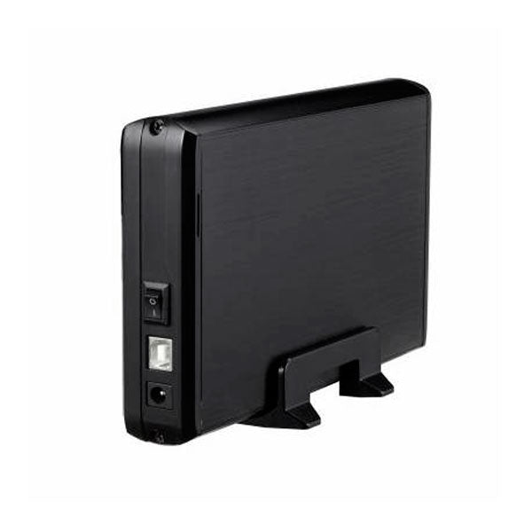 Externe Box TooQ TQE-3509B HD 3.5