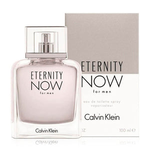 Herrenparfum Eternity Now Calvin Klein EDT