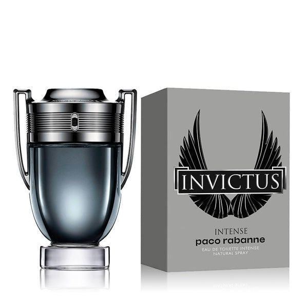 Herrenparfum Invictus Intense Paco Rabanne EDT
