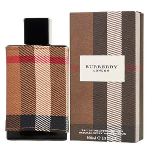 Herrenparfum London Burberry EDT