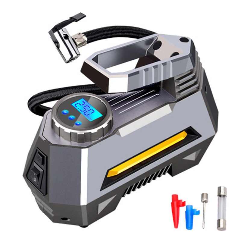 air compressor portable electric