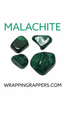 Malachite Crystal Gemstone Facts Picture stone Green Rock