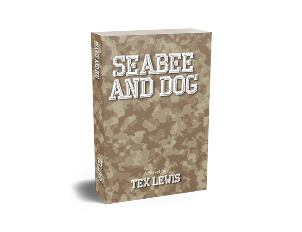 Seabee and Dog
