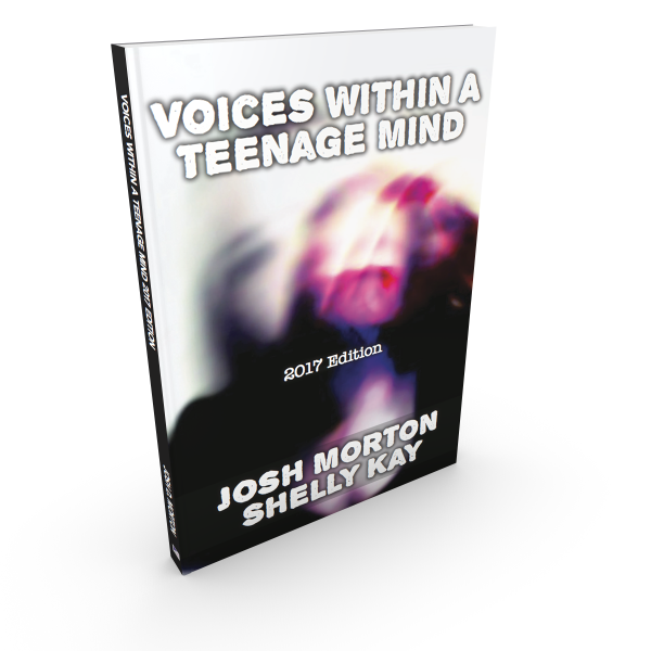 Voices within a Teenage Mind – 2017 Extended Edition