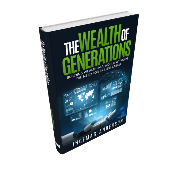 The Wealth of Generations (Stamped PDF File)