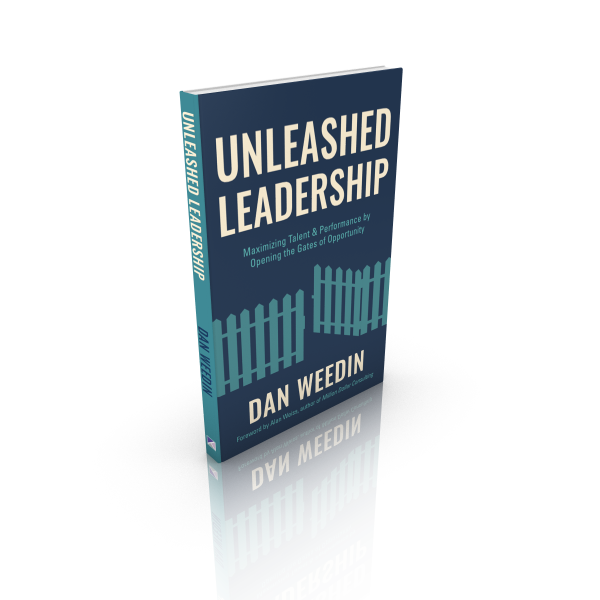 Unleashed Leadership