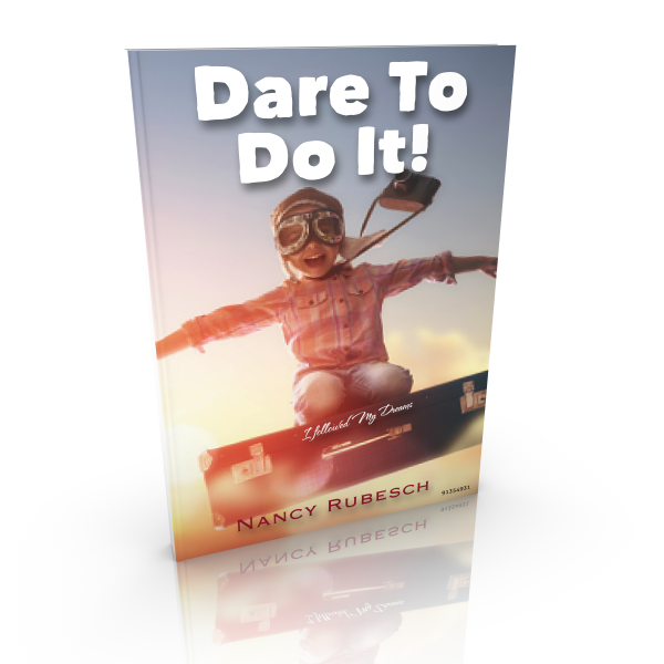 Dare To Do It - I Followed My Dreams