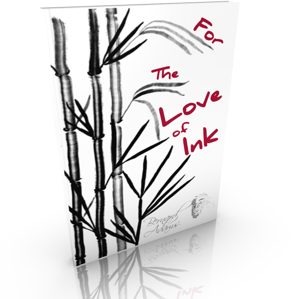 Pre-Order: For The Love of Ink