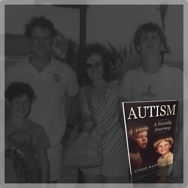 Pre-Order: Autism – A Family Journey