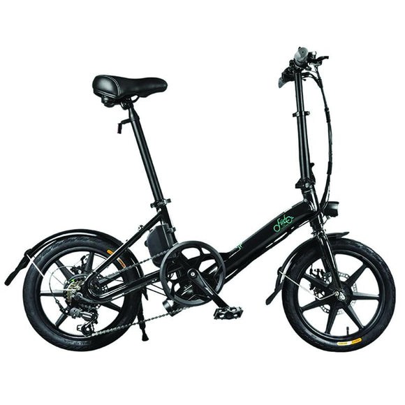 Electric Bike E-Bike (9270- D3)