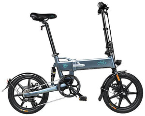 Electric Bike (9380)