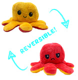 Octopus Cotton Doll - Large