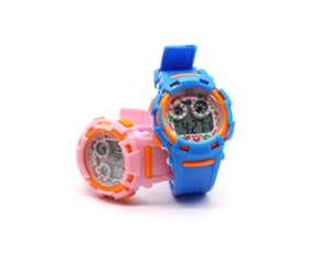 Kids Waterproof Watch