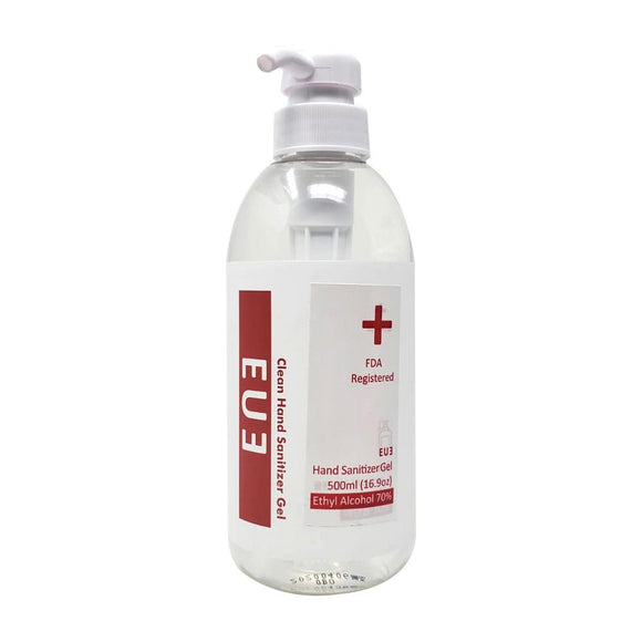 Hand Sanitizer 16oz / 500ml - Made in Korea