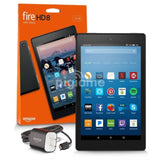 "Brand New Amazon Fire HD 8 Tablet with Alexa, 8"" HD Display, 32 GB"