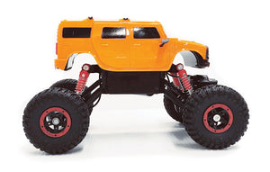 RC Mini Car- Hummer Car (JHP201683)