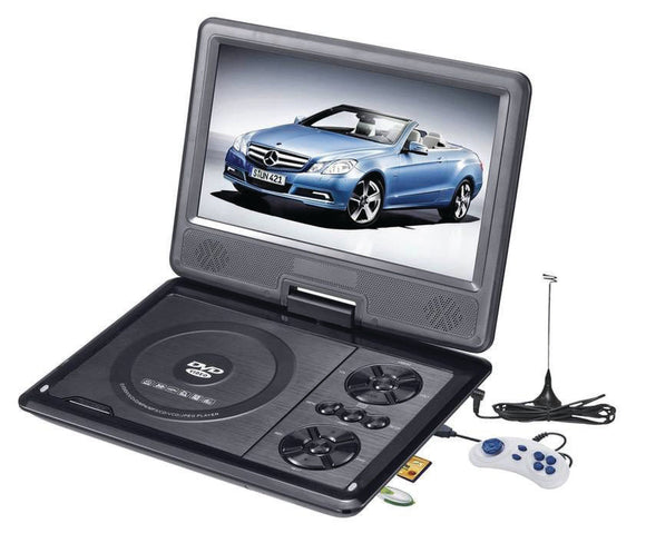 Digtial Multimedia Portable DVD 7.8Ó (NS-758)