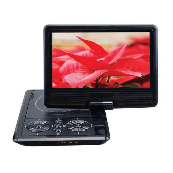 Digtial Multimedia Portable DVD 9.8