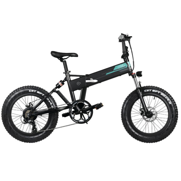 Electric Bike (9520)