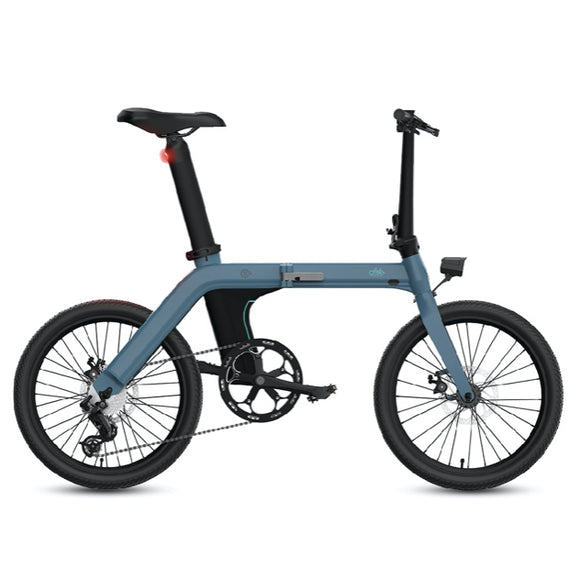 Electric Bike (9570)