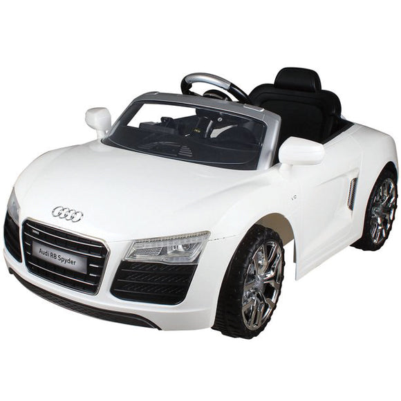 Remote-Controlled Car for Kids- AUDI R8