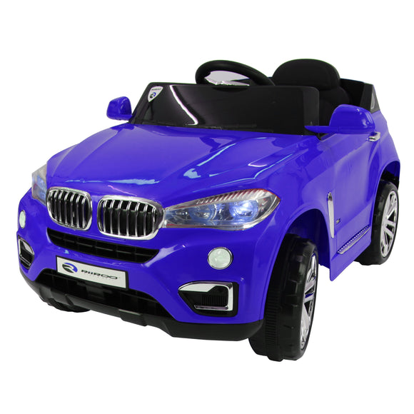 Remote-Controlled Car for Kids- BMW X5 M