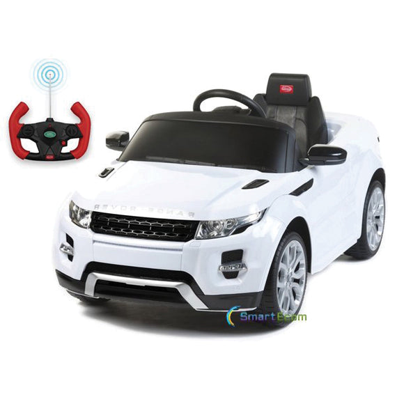 Remote-Controlled Car for Kids- LANDROVER EVOGUE (81400)