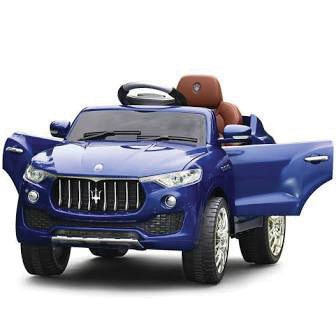 Remote-Controlled Car for Kids- MASERATI (QX-7993)