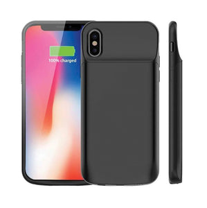 Power Case for Apple iPhone X (5200 mah)
