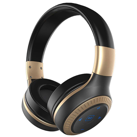 Bluetooth Headphones (ZEALOT - B20)