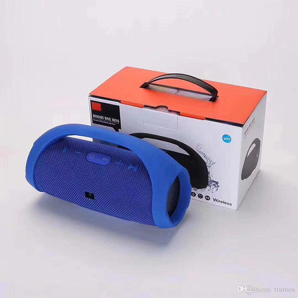 Bluetooth Speaker (CBS-BOOM-mini)