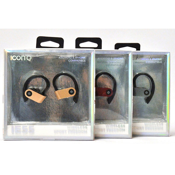 IconQ Wireless Earphone (IE55)