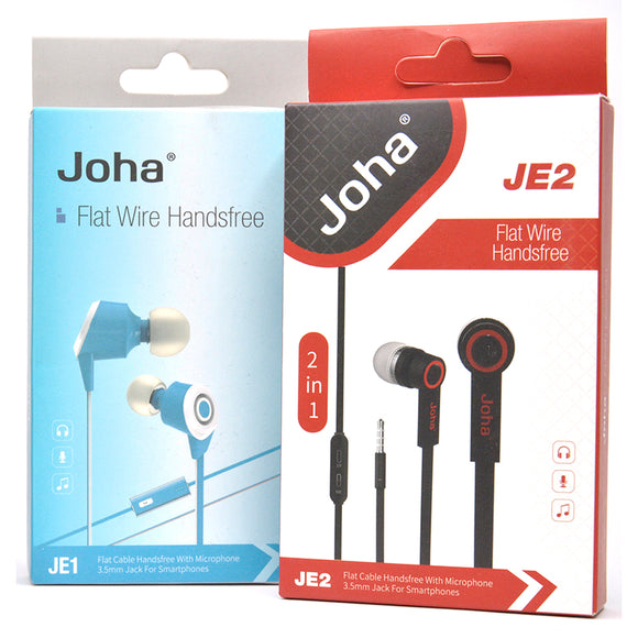 Earphones (JE1)