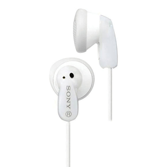 Sony Fashion Stereo Earbuds (MDR-E9LP)