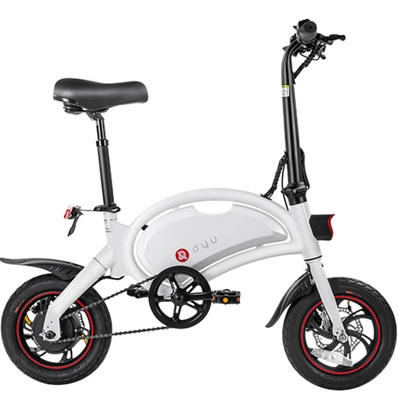 Electric Bike (REB-9300)
