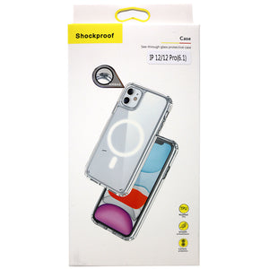 Mag Safe Phone Case for iPhone 12