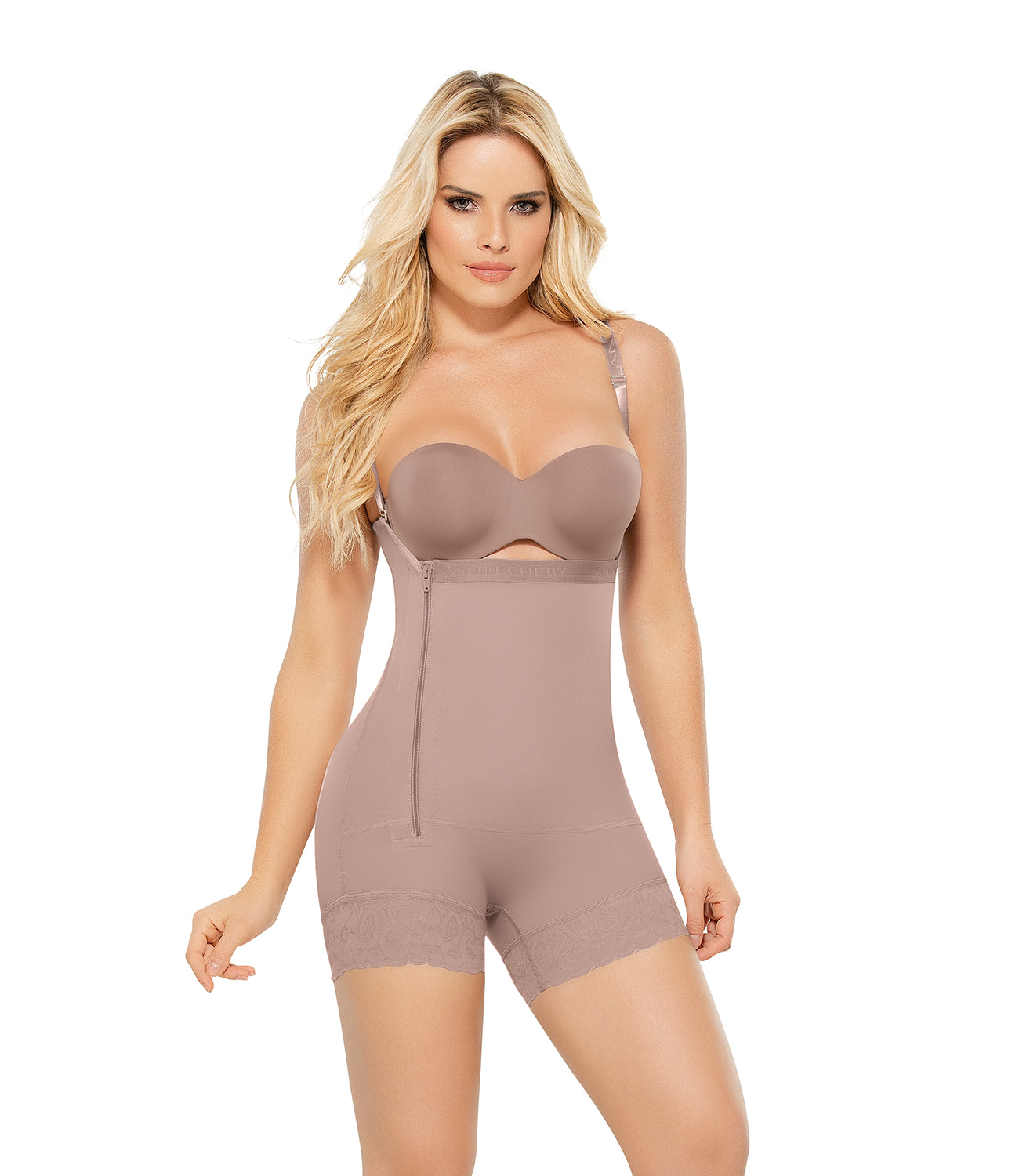 Ann Chery 5146 Mara Body Short
