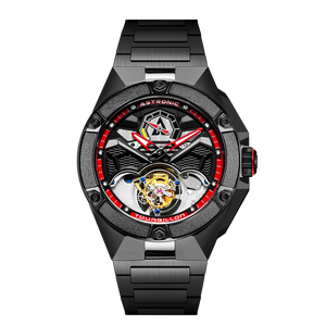 STEALTH TOURBILLON | RED