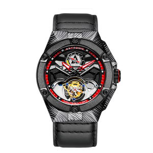 STEALTH TOURBILLON | WAVE
